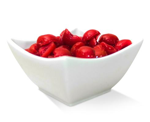 Cerezas para Cóctel de Frutas