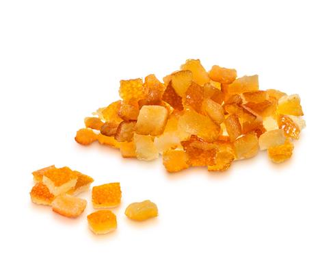 Naranjas en Cubos